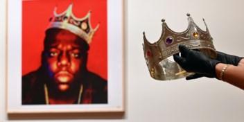 Goedkope kroon van Biggie brengt veel geld op