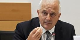 'Er is geen doofpot in de zaak-Chovanec. Het dossier is nooit begraven'