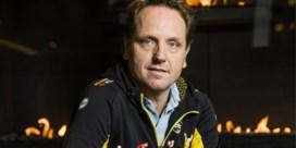 Ploegleider Wout van Aert en Primoz Roglic uit de Tour gezet wegens 'bedreiging van een UCI-lid'