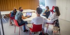6.800 nieuwe studenten starten aan PXL, UCLL en UHasselt