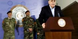 Door VN erkende Libische premier wil tegen eind oktober aftreden