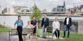 Universiteitsfonds Antwerpen rondt voor het eerst kaap van ruim twee miljoen euro