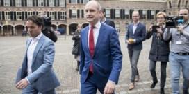 Politicus citeert gedicht van Elsschot, maar wordt gecorrigeerd door partijvoorzitter