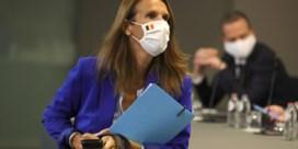 Kamer beslist over verlenging voor Wilmès