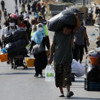 België wil een 'voortrekkersrol' spelen in het Europese asielbeleid.