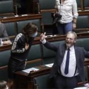 In het parlement tekent Vivaldi en haar oppositie zich al af