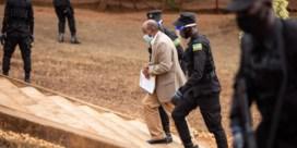 Van de held uit 'Hotel Rwanda' tot terreurverdachte van Kagame