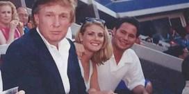 Ex-model beschuldigt Trump van aanranding
