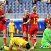 Red Flames zetten reuzenstap richting EK tegen Roemenië