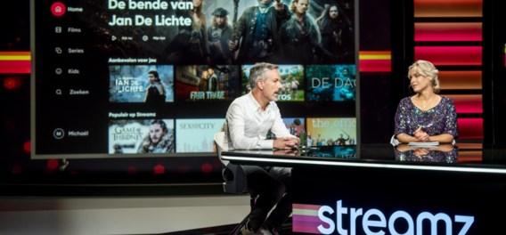 Raad van bestuur VRT buitenspel gezet over Streamz