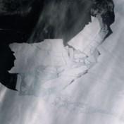 West-Antarctische gletsjers vallen langzaam ten prooi aan oceaan