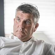 Patrick De Koster, ex-manager van Kevin De Bruyne, vrij met enkelband