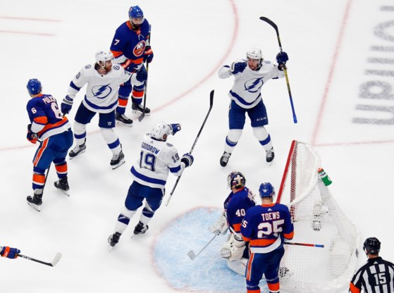 Tampa Bay strijdt tegen Dallas om Stanley Cup in NHL