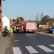12-jarig meisje omgekomen bij ongeval met vrachtwagen in Zwevegem