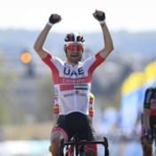 Aimé De Gendt strandt op tweede plek in Ronde van Luxemburg, Diego Ulissi behaalt tweede ritzege en wordt leider