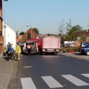 September kleurt gitzwart op de West-Vlaamse wegen