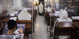 Mokkend gaat Israël voor de tweede keer in lockdown