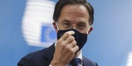 Nederland zet zes regio's in 'risiconiveau 2': cafés toe om middernacht