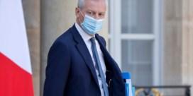 LIVEBLOG. Meer dan 13.000 besmettingen op één dag in Frankrijk, minister besmet