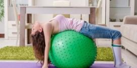 Online yoga wordt verdienmodel dankzij corona