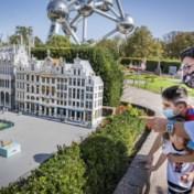 Adieu Acropolis en Eiffeltoren : Mini-Europa sluit de deuren