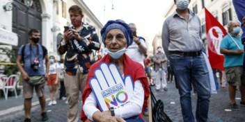 Italianen mogen meer dan een derde van parlement afschaffen