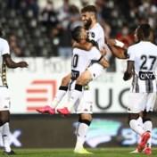 Charleroi haalt na winst tegen Beerschot 18 op 18