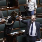 In het parlement tekenen Vivaldi en de oppositie zich al af