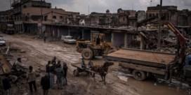 'Militaire interventies leveren vooral rampen op'