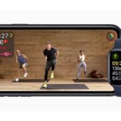 Apple wordt fitnessbedrijf