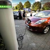 Elektrische bedrijfsvloot tegen 2026 is 'haalbaar'