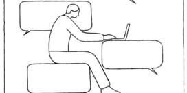 Hoe verbind ik smartphone en laptop?