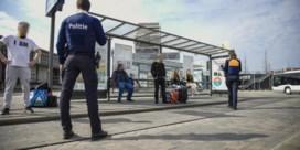 Politie kan uitschrijven pv's niet bijhouden
