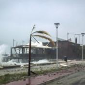 Orkaan Ianos kost twee mensen het leven in Griekenland