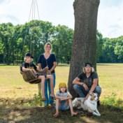 Binnenkijken: een huis in de Kempen zonder regels