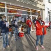 Personeel Wibra-winkels eist garanties