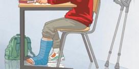 Schoolverzekering dekt veel, maar niet alles