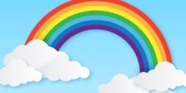 De economische regenboog