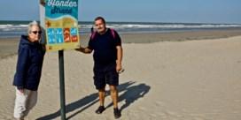 Burgemeester Dedecker wil inwoners raadplegen over mogelijk naaktstrand