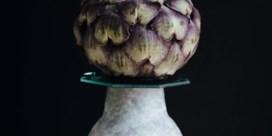 De bloem onder de groenten: pasta met artisjok