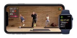 Apple wordt zowaar een fitnessbedrijf