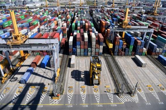 Antwerpse haven pakt drugssmokkel aan met digitale sleutel voor containers