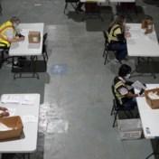 Amerikaanse rechter stopt 'politieke aanval' op stemmen per post