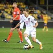Anderlecht swingt voorbij zwak Waasland-Beveren