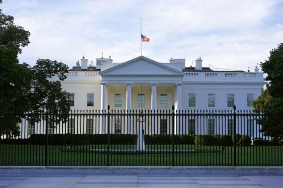 Gifpakje bestemd voor Witte Huis onderschept