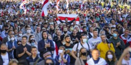 Hackers 'ontmaskeren' duizend agenten in Wit-Rusland