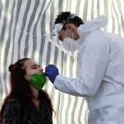 LIVEBLOG. Nieuw Brussels testcentrum voor 1.400 testen per dag opent de deuren