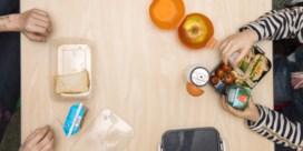 Antwerpen plant 'refterrevolutie' voor gezonde maaltijden op school