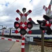Geen treinverkeer tussen Kortrijk en Deinze door storing aan seininrichting