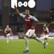 Aston Villa begint seizoen zonder geblesseerde Bjorn Engels met zege tegen Sheffield United